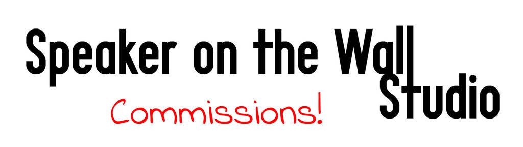 Commissionlogo2 by sotwnisey