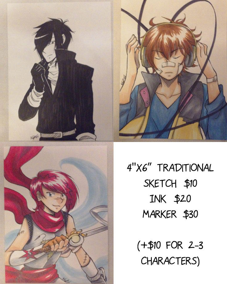 4x6traditionals2 by sotwnisey