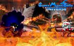 Super Mario Bros. Universe- Dark Lilac Reborn!! by SuperShadeMario