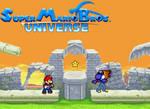 Super Mario Bros. Universe- Star Sprite Battle! by SuperShadeMario