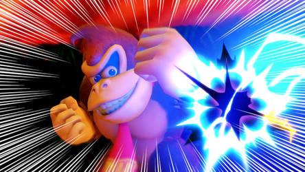 #02: Donkey Kong by SuperShadeMario
