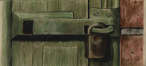 Locked by xcix