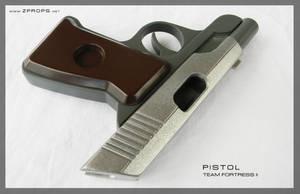 TF2 Pistol - Open by zanderwitaz
