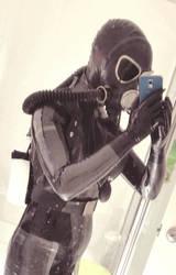 Full gear by kiuman