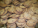 Cookies. :3 by Alianna013