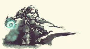 War Machine by ALi-DadDu