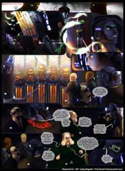 Galaxy Magnolia Page 72 restored! by Axolotl-mafia