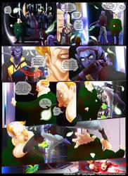 Galaxy Magnolia Book 1 Page 73 by Axolotl-mafia