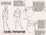 Tutorial- Basics in Chubby by ThirdPotato