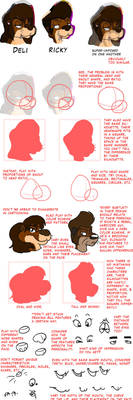 Tutorial- Character Variety by ThirdPotato