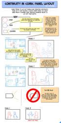 Tutorial- Comic Continuity by ThirdPotato