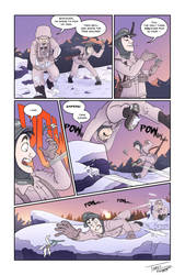Edelweiss pg2 by ThirdPotato