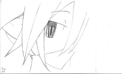 Disgaea 3 - Kyoko Needleworker by DecoAzuria