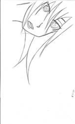 Random Sketch 2 by DecoAzuria