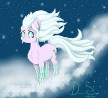 Dream Full Power Strength of Nature by TheDreamSage