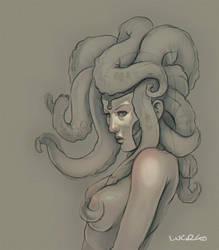 Octogirl R by lucirgo