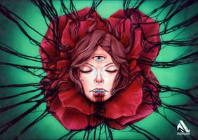 Cognitive Dissonance by lucirgo