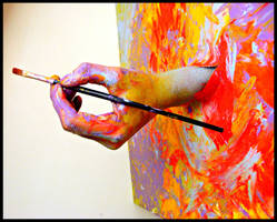 Making art come to life by Two-Tickets