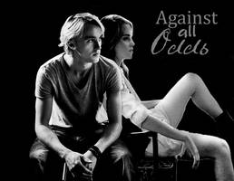 Against all Odds .:Dramione::. by DayDreamingGal7