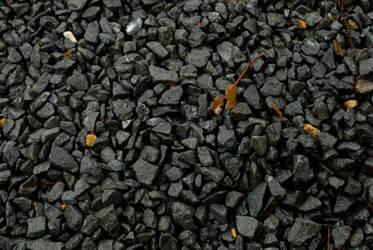 Gravel by Danika-Stock