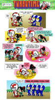 The unplugged TurboTwins by Turbotastique