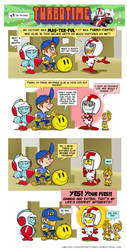Turbo's purpose! by Turbotastique