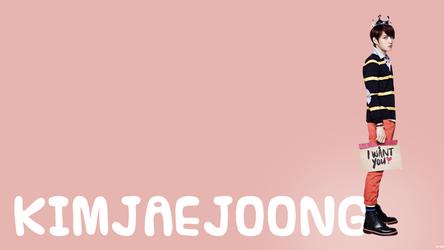 Jaejoong wallpaper_02 by iamsobizarre