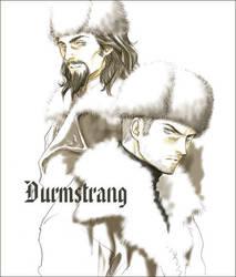 Durmstrang by yukipon
