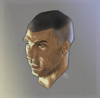 TEST # 11: The Punisher! by bepydaniele