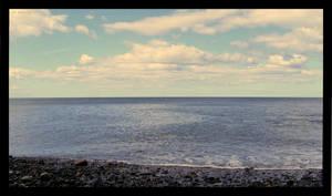 North Sea by Zoroo