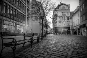 Black Street by Zoroo
