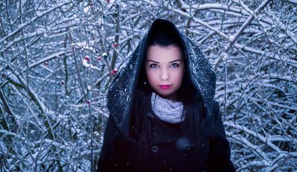 Dark Queen by Zoroo