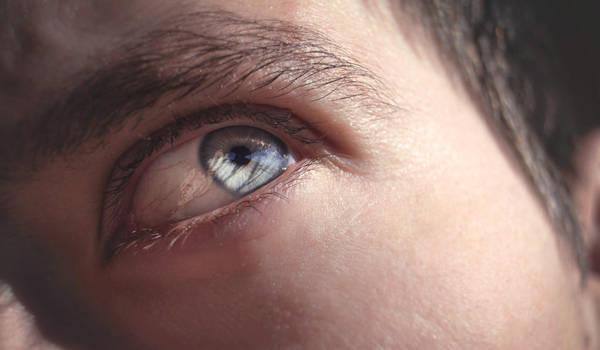 The Eye-2 by Zoroo