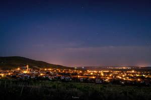Night's Watch by Zoroo