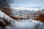 Svaty Jur in Whiteland by Zoroo
