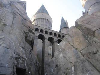 Hogwarts by 3sarahtop