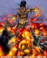 Boom - HeroGames by julientainmont