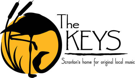 Keys-logo by MONKEYkingDESIGNS