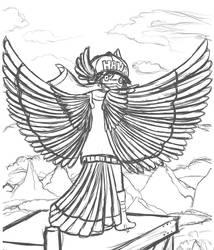 WIP - Aviator by Laeshin