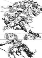 3.Cross by R-Daikon
