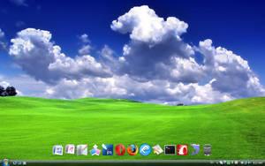 Desktop - Jan 2008 by azizash