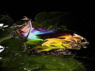 Colorful Splash by Alesti-Lest