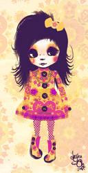 little girl by jesskajuice