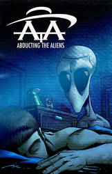 Abducting The Aliens 3 by RiffThirteen
