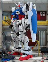 RX-78GP01 by enc86