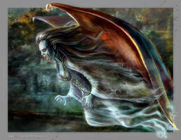 Vampire by ines-ka