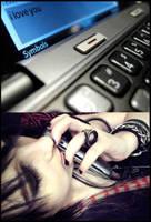 ILY. by Kill-Natalie
