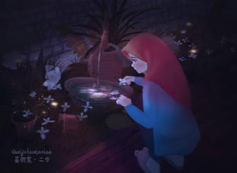 Our Dream by nisageijutsu