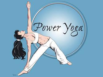 Power Yoga Tringle by van27