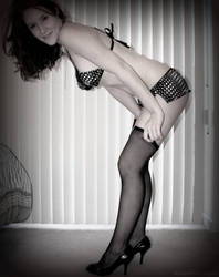 Brooke Penn 6 by SlapDibbley